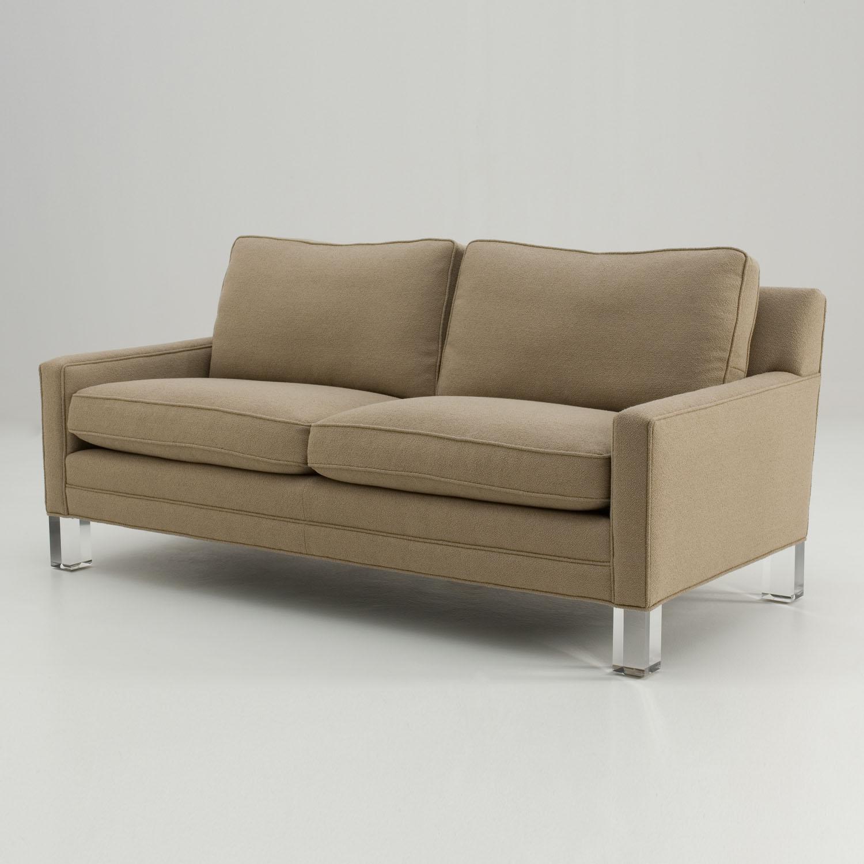 Beautiful Italian Design Metal Leg 801 6