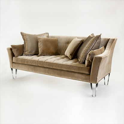 Buy Acylic Lucite Straight Furniture Legs For Sofa
